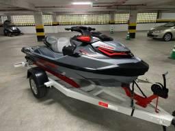 Título do anúncio: Jet Ski Seadoo RXT-X 300 C/ Som
