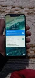 Motorola one 64GB passo cartão