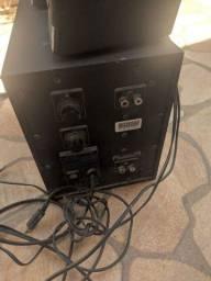 Caixa de som para Pc ,Microlab