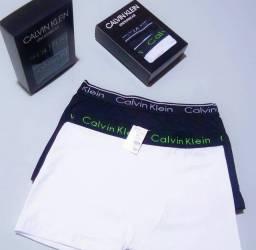 Kit De Cueca Calvin Klein