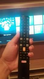 Smart TV TCL 50 polegadas
