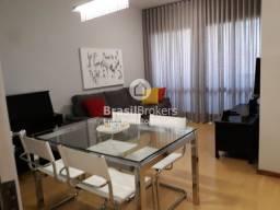 Apartamento à venda, 2 quartos, 1 suíte, 1 vaga, Santa Efigênia - Belo Horizonte/MG