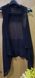 Blusinha de lã