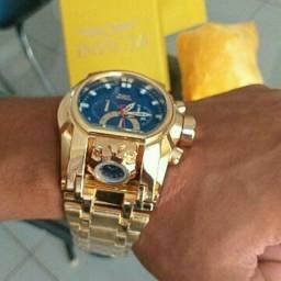 Relógio invicta Magnum