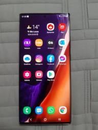 Galaxy Note 20 ultra 12/256 GB