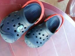 V/ Crocs original