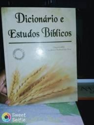 Livros bom pra Teologia compramos eles por 500 $