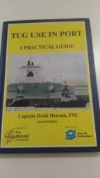 Livro Tug Use in Port - Concurso para Prático