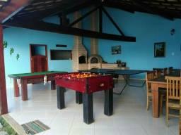 Arraial do Cabo linda e aconchegante casa com salão de jogos