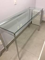 Buffet de vidro