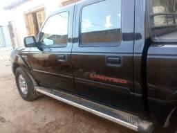 Vendo ou troco ford ranger 2006 - 2006