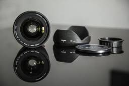 Sigma (Canon) 24-70mm f/2.8