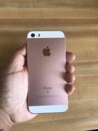 TROCO - iPhone SE 16gb
