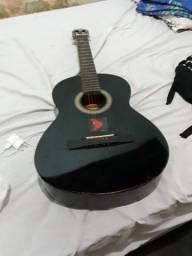 Vendo violão Vogga iniciantes