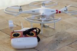 Drone Dji Phantom 2 Vision +