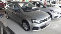Vw - Volkswagen Gol 1.6 - 2018