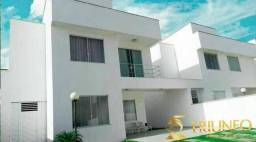 Casa Duplex com 3 suítes _sendo uma suíte máster com varanda #perto da praia