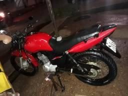 Moto Fan 125 - 2011