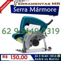 Serra marmore makita estilo corta piso R150