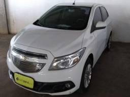 CHEVROLET ONIX 1.0 MPFI LT 8V FLEX 4P MANUAL - 2014