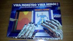 Vira Monstro Vira Herói (Na caixa) Estrela Anos 80