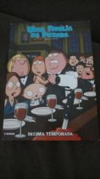 DVDs Temporadas da Série Uma Família da Pesada