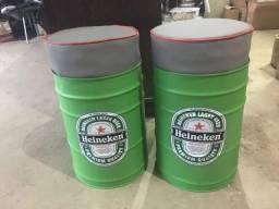Puff da Heineken