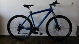 Bike aro 29, quadro canadian