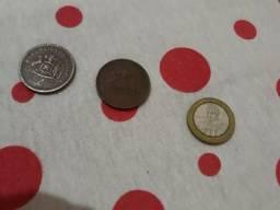 Colesinadores de moedas