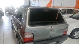 Fiat Uno Way 2011 cinza. 17.900,00 - 2011