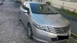 Honda - City sedan lx 1.5 Flex 16v - 2009