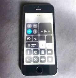 Troco IPhone 5S de 16GB