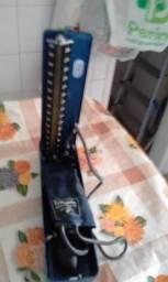 Aparelho Medidor De Pressão Esfigmomanômetro Premium de Mercúrio
