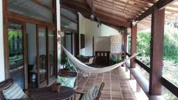 Casa Costa Verde triplex 3 suítes 1032m2 Linda Área verde com piscina
