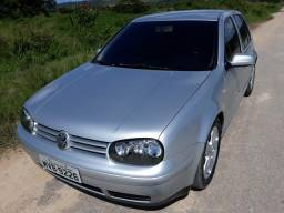 Golf - Generaiton - 2004 - 2004
