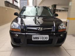 Hyundai tucson gl aut completa 2008/2009 - 2009