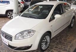 FIAT LINEA 1.8 ABSOLUTE 16V FLEX 4P AUTOMATIZADO - 2016