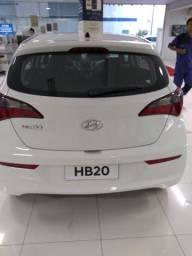 Hb20 Comfort Plus 1.0 zero km - 2018