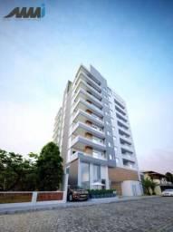 Sollarium Piçarras Apartamento com 3 quartos sendo 1 suite com 91m