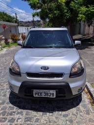 Kia soul 2012 automático - 2012