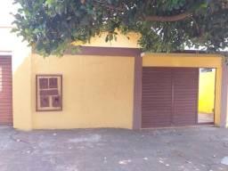 Cód. 6017 - Casa/Barracão e Terreno na Vila Góis - Donizete Imóveis - Anápolis/Go