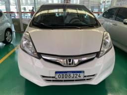 Vendo Honda Fit Automático 13/14 - 2013