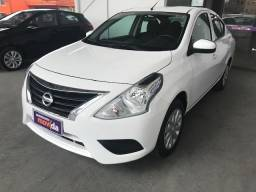 NISSAN  VERSA 1.0 12V FLEX S 4P MANUAL 2018 - 2019