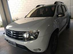 Renault Duster Tech Rold 4x4 2.0 - 2013