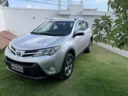 Toyota RAV4 - 14/15 - 2015