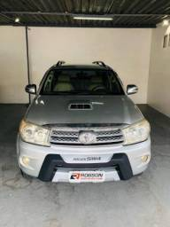 Toyota Hilux SW4 SRV 4X4 AUT - 2007