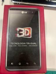 Vendo Polaroid 3D LG impressora de foto para celular