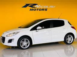 Peugeot 308 active 1.6 (completo) - 2015