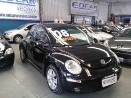Volkswagen New Beetle New Beetle 2.0 (Aut) - 2008