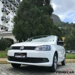 Vw- Volkswagen Gol - 2013